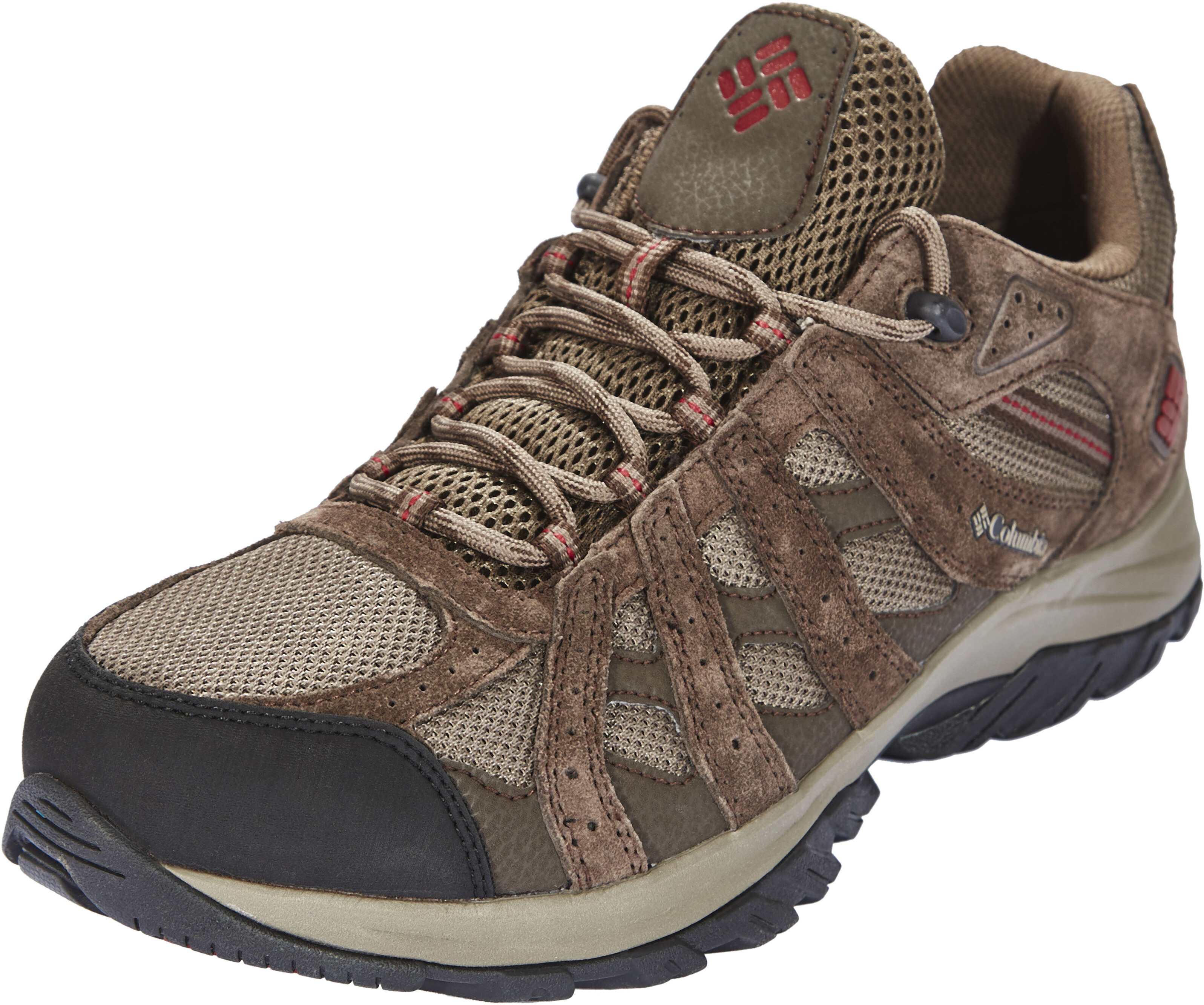 9c77bf71175 Columbia Canyon Point WP - Chaussures Homme - gris sur CAMPZ !